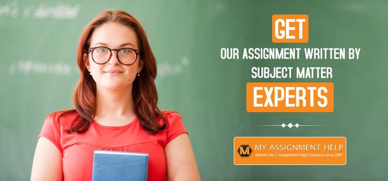 Assignment subject matter experts