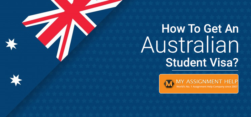 How to Get Australian Student Visa