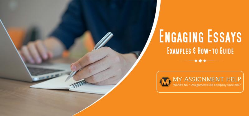 Engaging Essays