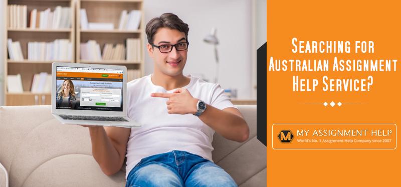Australian Assignment Help Service