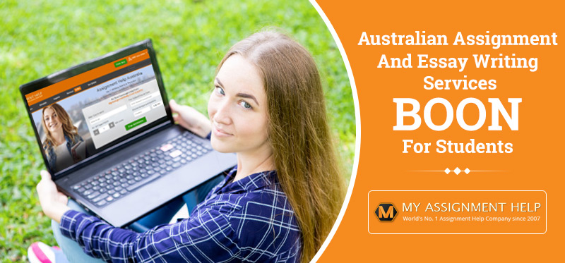 Australian Assignment and Essay Writing Services