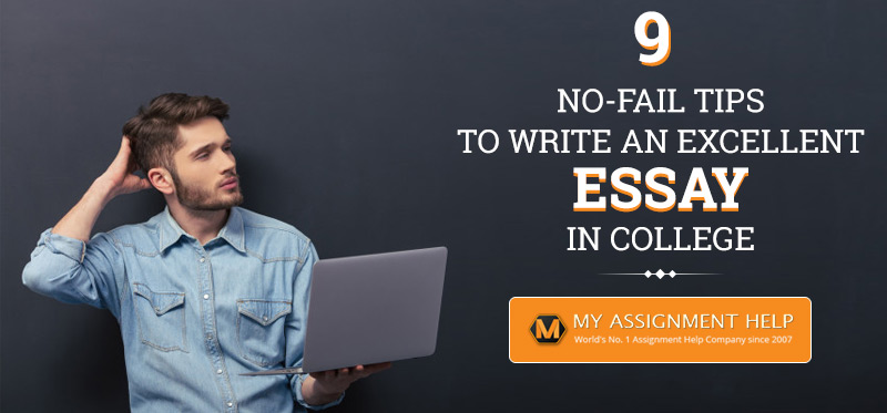 Tips to Write an Excellent Essay