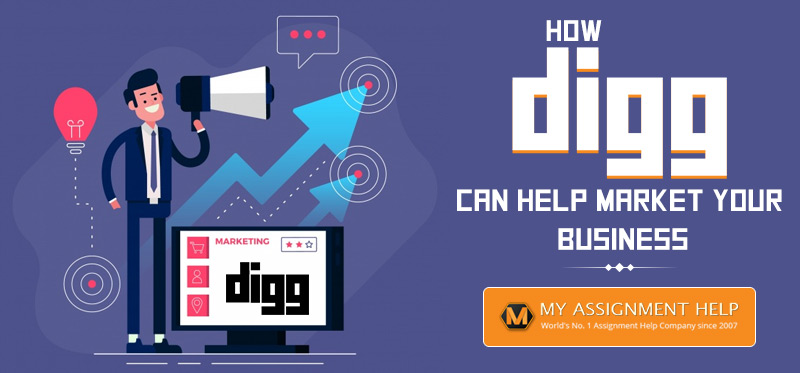 How Digg can Help Market Your Business