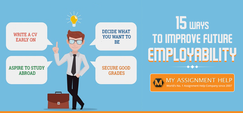 How to Increase Your Future Employability