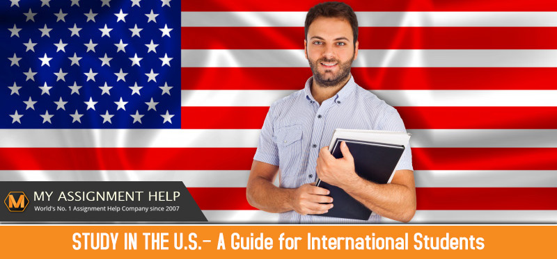 Study in the U.S.
