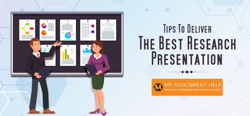 Tips to Deliver the Best Research Presentation