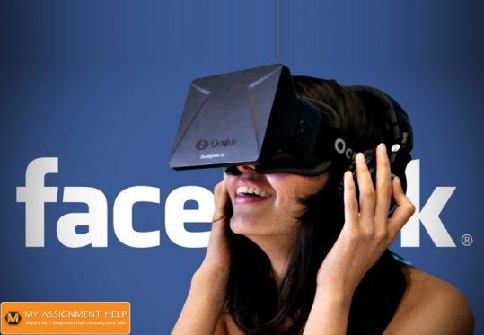 Virtual Reality on Facebook