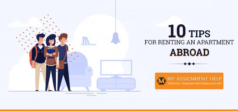 worldwide apartment rentals