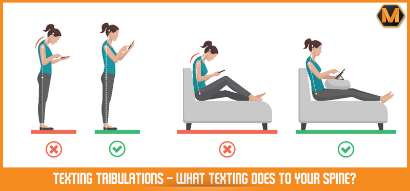 Texting Tribulations