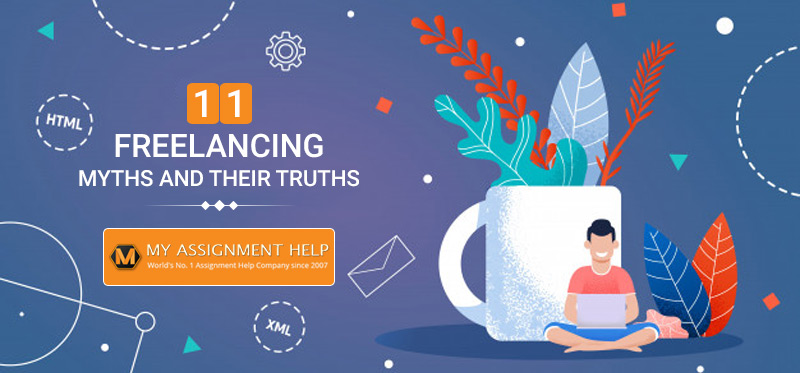11 Myths About Freelancing