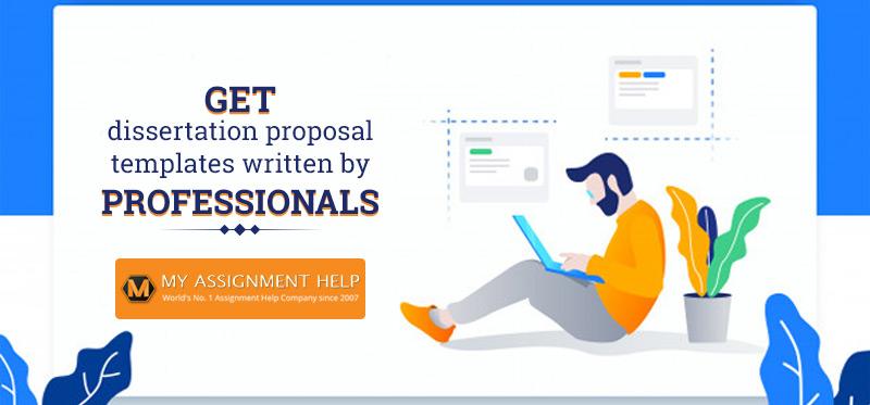 Get dissertation proposal templates