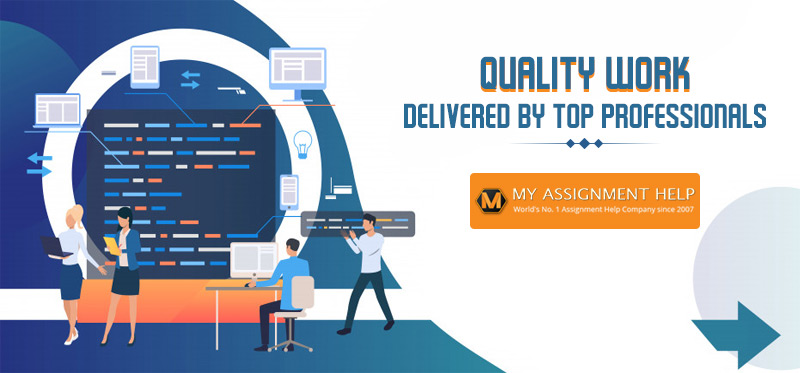 Get Quality Work With MyAssignmenthelp