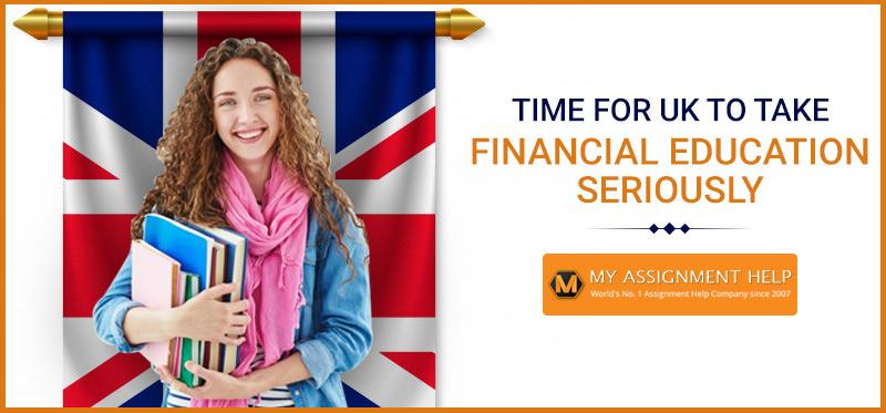Financial education in schools