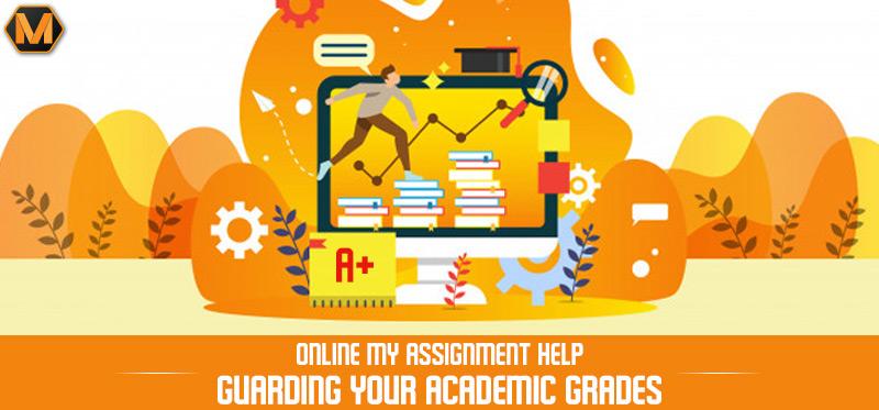 Online My Assignment Help
