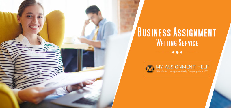 Business Assignment Writing Service