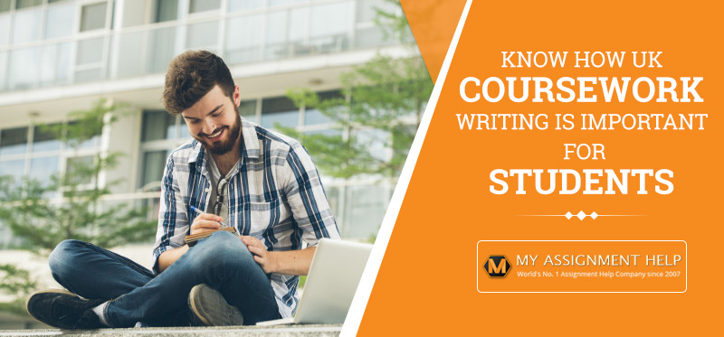 How UK Coursework Writing is Important