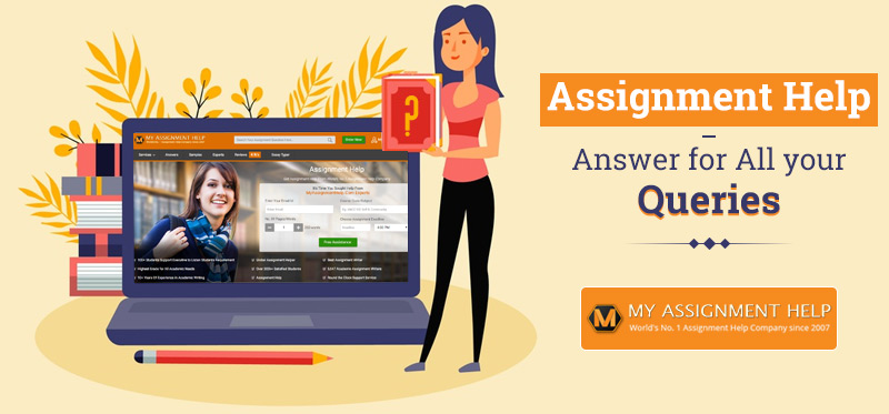Assignment Help Queries