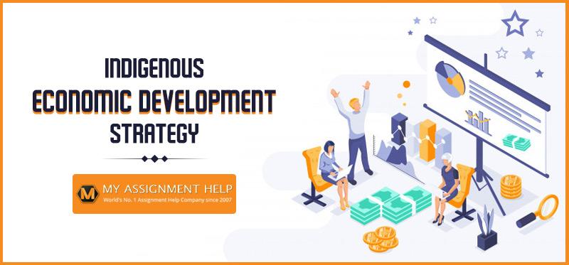 Indigenous Economic Development Strategy