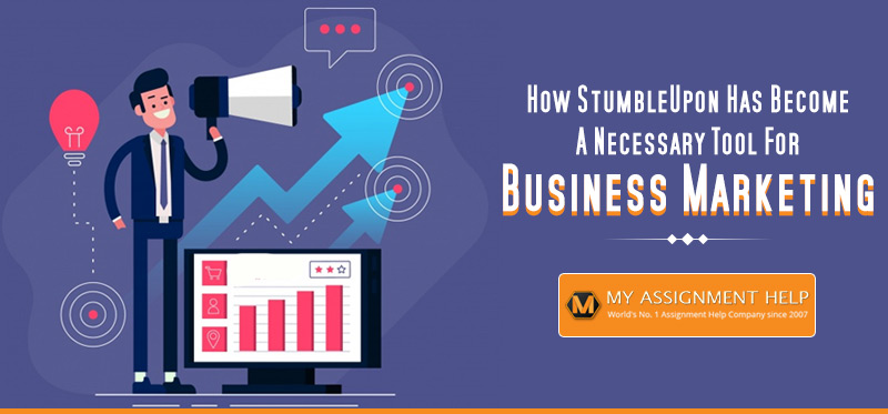 StumbleUpon Become Necessary Tool for Business Marketing