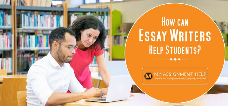 Essay Writers Help Students