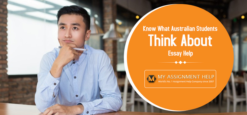 Students Think About Essay Help