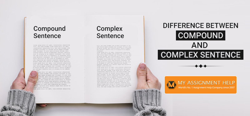 Compound and Complex Sentence