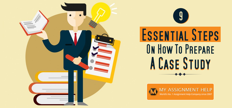 How To Write Case Study