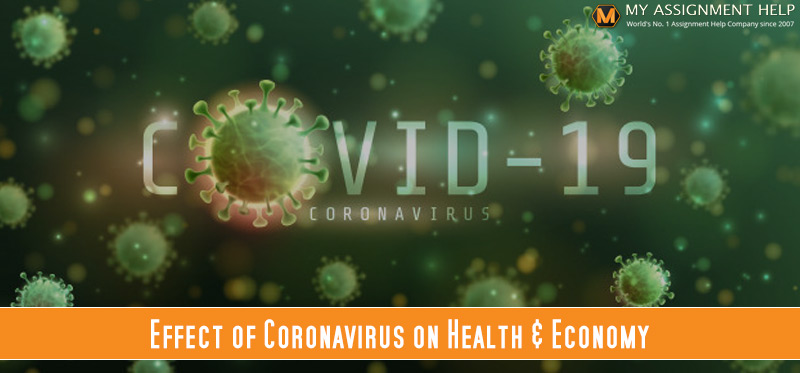 Coronavirus on World Economy