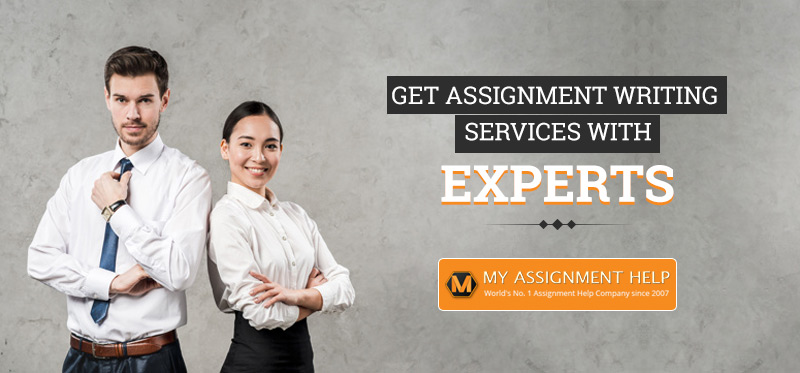 Assignment Writing Service By Experts