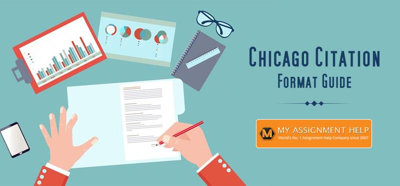Chicago citation guide
