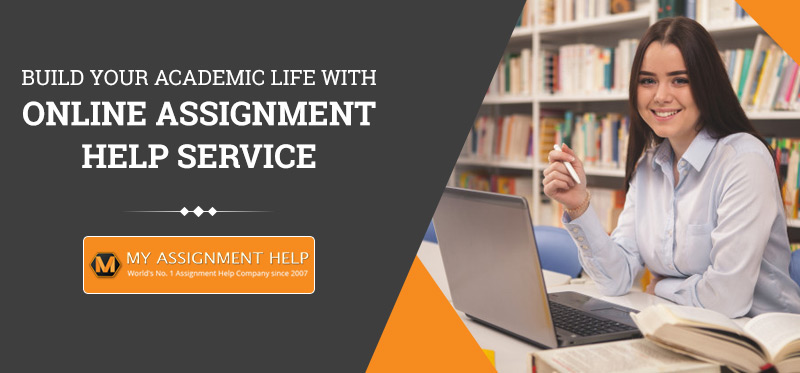 Online Assignment Help Service