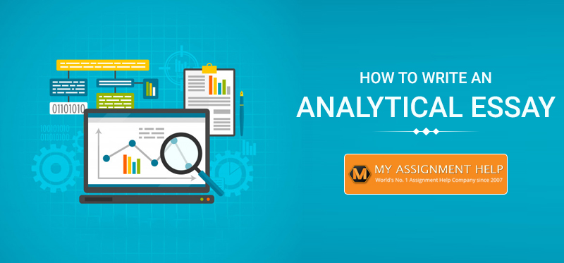 How to Write an Analytical Essay