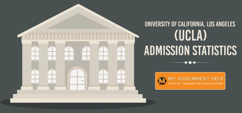 UCLA Admission Requirement